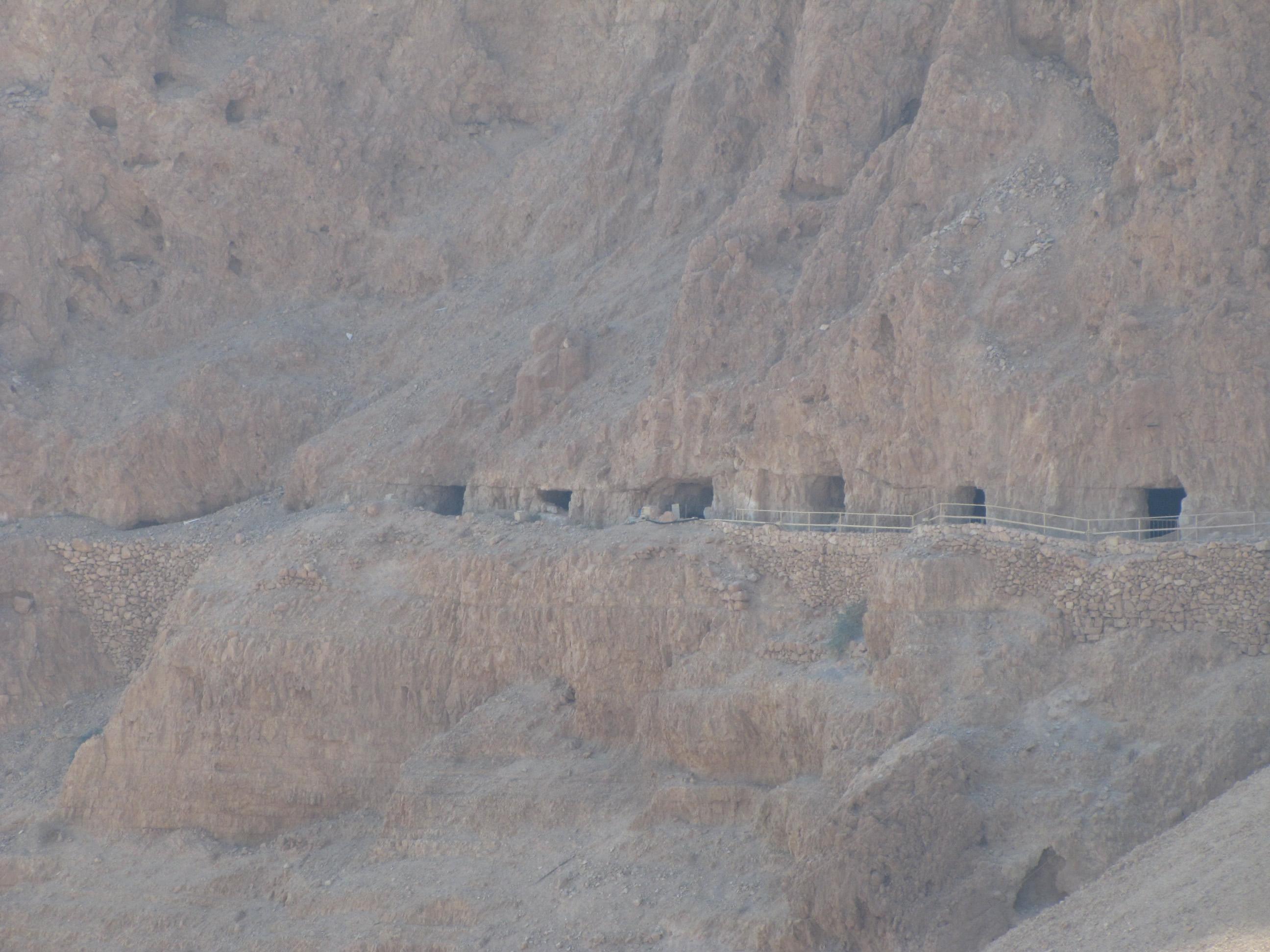 Masada - NET